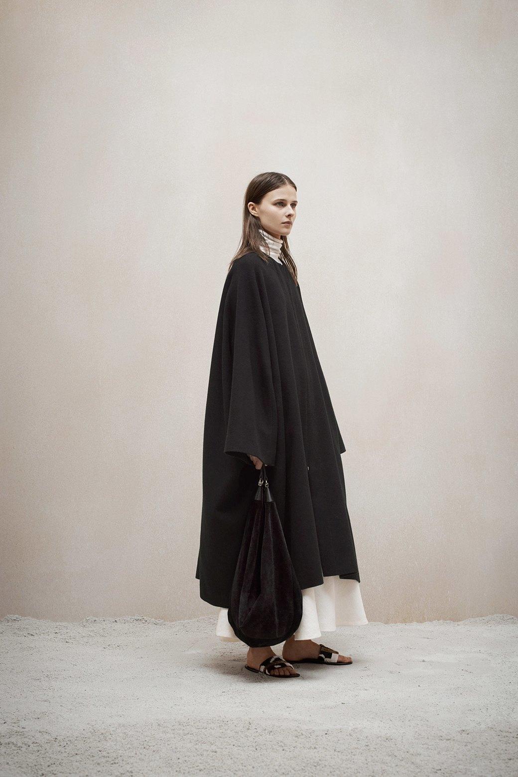 Что носить осенью: 10 модных образов. Изображение № 5.