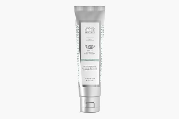 Увлажняющий крем Paula's Choice Calm Redness Relief Mineral Moisturizer SPF 30. Изображение № 25.