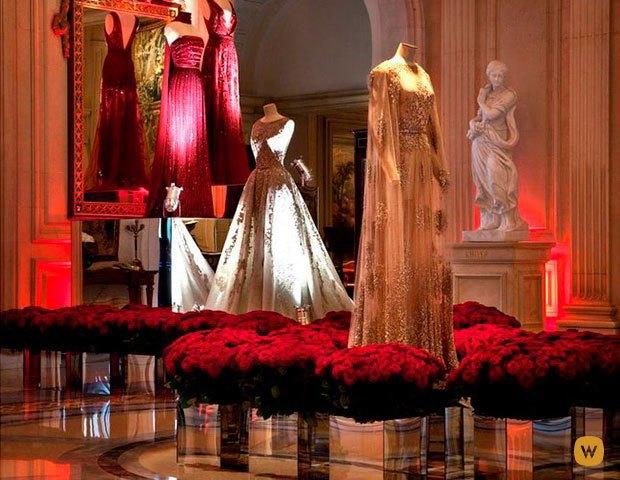 Прямой репортаж  с Paris Fashion Week:  День 2. Изображение № 45.