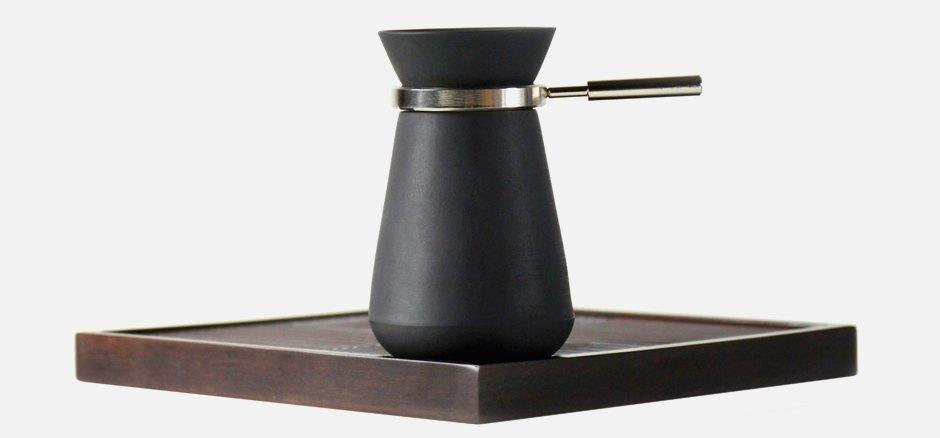Устройство HEI для красивых чаепитий. Изображение № 1.
