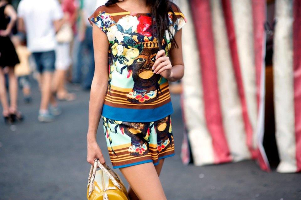 Гости стрит-выставки Faces&Laces. Изображение № 25.
