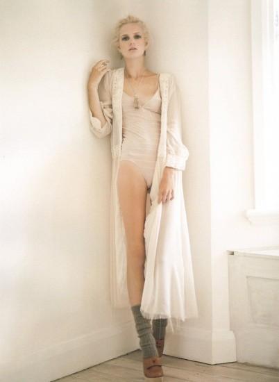 Новые лица: Анмари Бота, модель. Изображение № 42.
