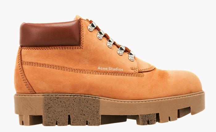 Культовая обувь на холодный сезон: 9 пар от простых до роскошных. Изображение № 5.