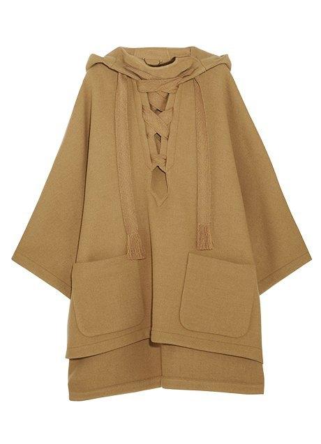 Ватники, клетка и платки: 42 модные тенденции на весь год . Изображение № 30.