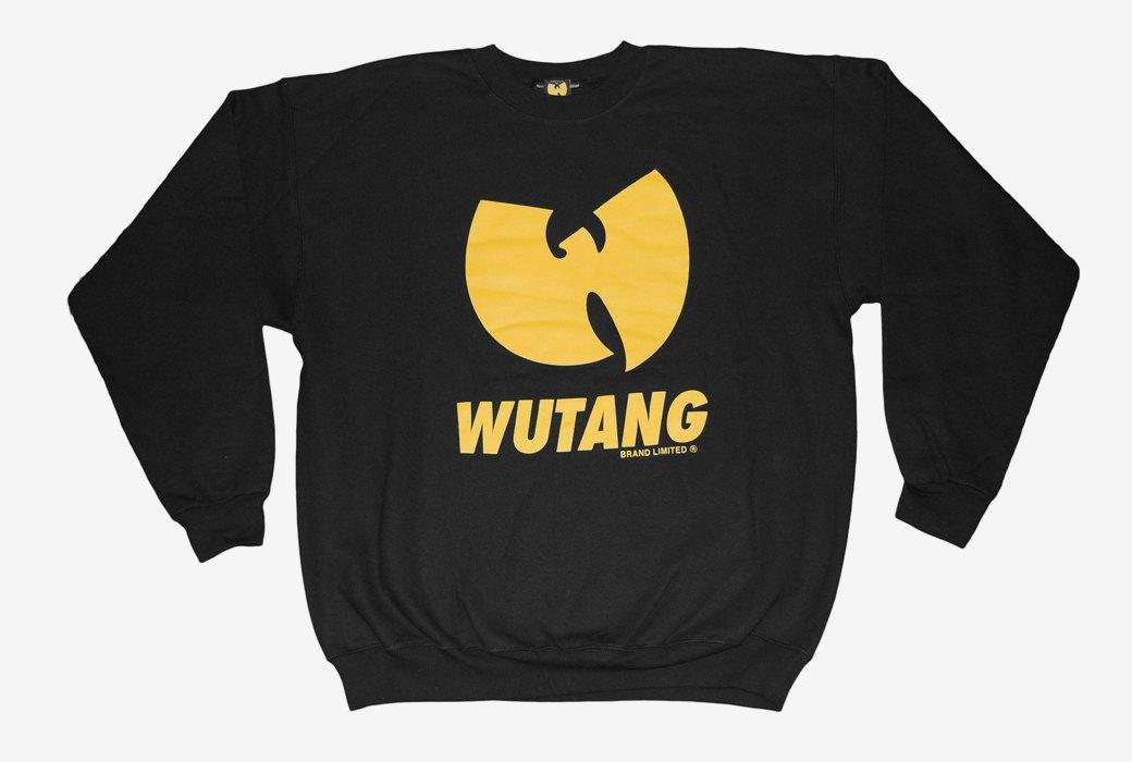 Модные коллекции музыкантов от Wu-Tang Clan до Рианны. Изображение № 2.