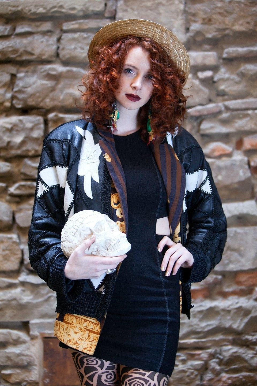Кармел Уолш, стилист флорентийского магазина Luisa Via Roma. Изображение № 7.