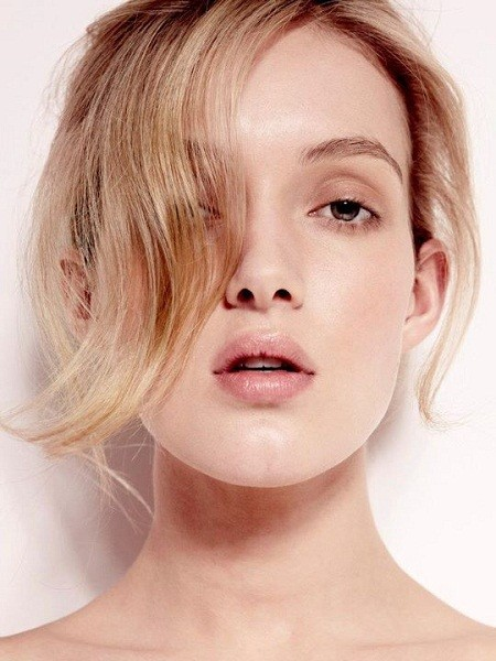 Новые лица: Мелисса Йоханссен. Изображение № 8.