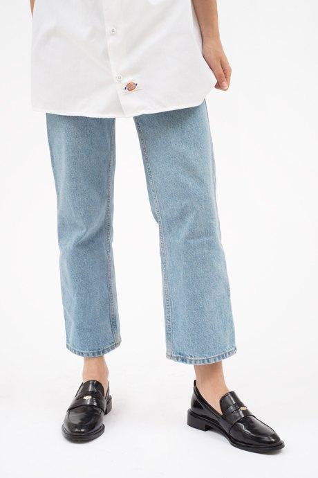 Стилист и модель Марьям Фитч о любимых нарядах. Изображение № 19.