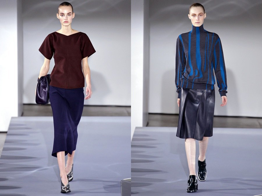 Неделя моды в Милане:  День 4. Изображение № 5.