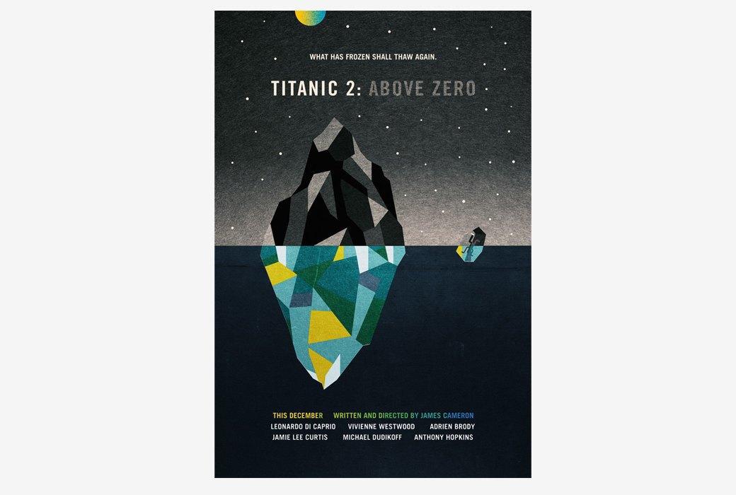 Постеры  к несуществующим продолжениям фильмов. Изображение № 3.