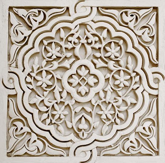 «Красота, дарованная Всевышним»: Как устроены мусульманские салоны красоты. Изображение № 3.