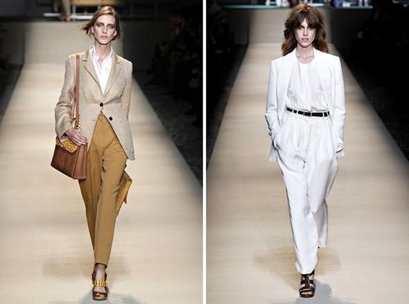 Показы Milan Fashion Week SS 2012: День 3. Изображение № 20.