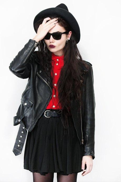 Фотограф Виолетт Эль о любимых нарядах. Изображение № 16.