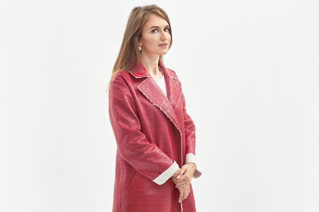 PR- и арт-консультант Тамара Волкова о любимых нарядах. Изображение № 1.