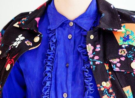 Фэшн-дизайнер Енни Алава  о любимых нарядах. Изображение № 24.