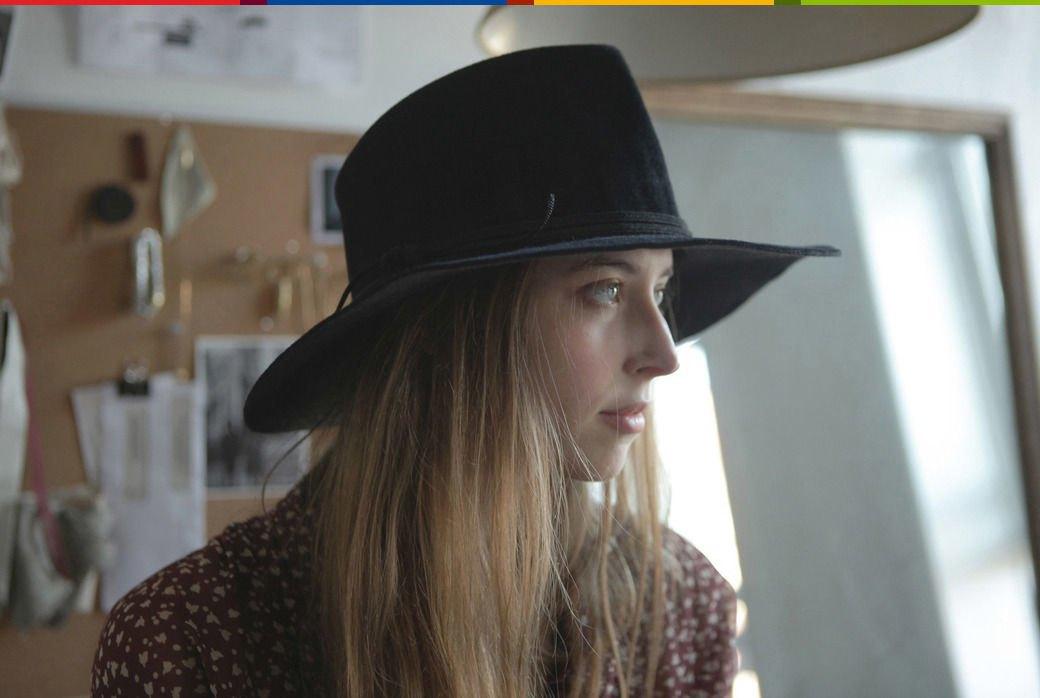 Тело в шляпе: Дизайнер аксессуаров Дани Грифитс и ее коллекция головных уборов. Изображение № 10.