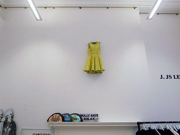 London Fashion Week: день первый. Изображение № 12.