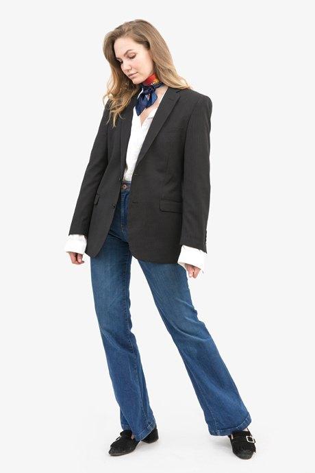 Старший ивент-менеджер Кристина Козырева о любимых нарядах. Изображение № 8.