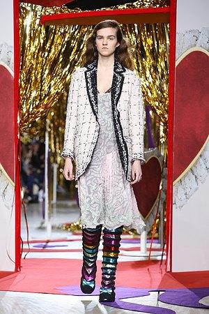 10 самых ярких событий Лондонской недели моды. Изображение № 5.