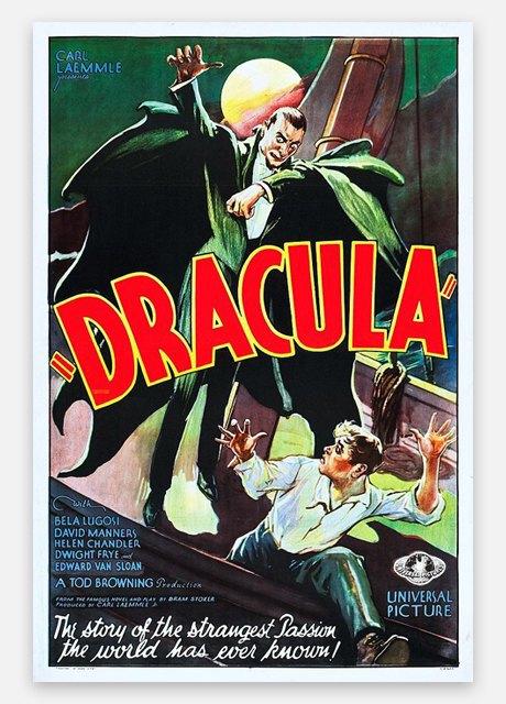 От «Дракулы» до «Тарзана»: Фильмы, пережившие волну ремейков. Изображение № 2.