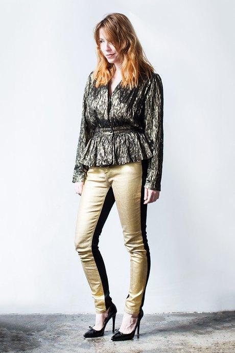 Директор моды Hello! Анастасия Корн  о любимых нарядах . Изображение № 20.