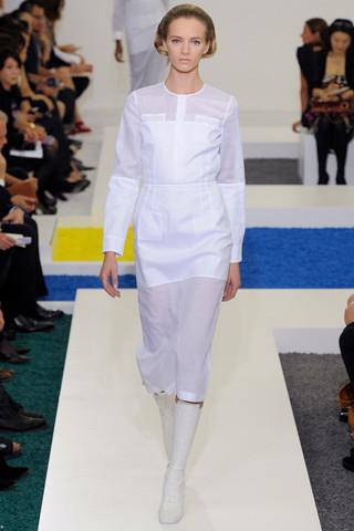 Milan Fashion Week: о показах Bottega Veneta, Emilio Pucci и Jil Sander. Изображение № 11.