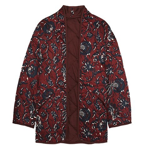 Ватники, клетка и платки: 42 модные тенденции на весь год . Изображение № 25.