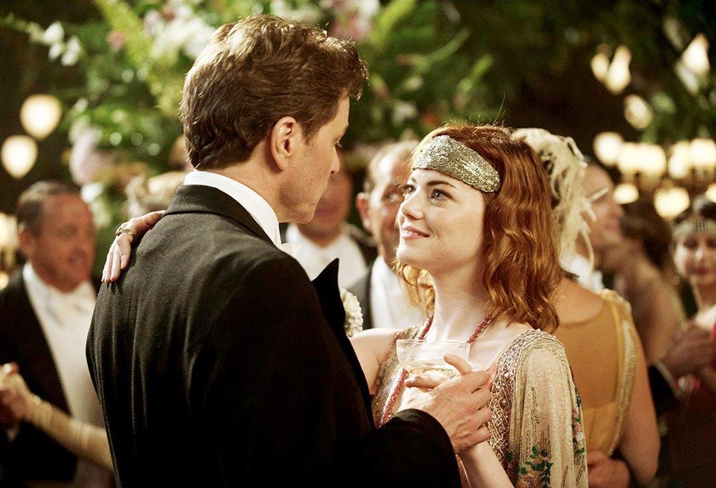 Что смотреть осенью:   10 фильмов о любви. Изображение № 4.