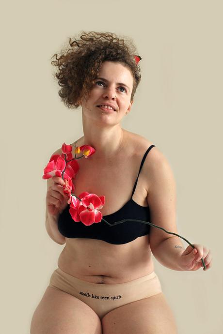 Сообщницы: Как работает главная феминистская марка России narvskayadostava. Изображение № 3.