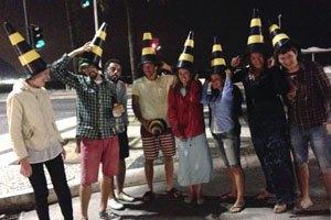 В Рио с друзьями: кашаса, фавелы,  футбол и сериалы. Изображение № 14.