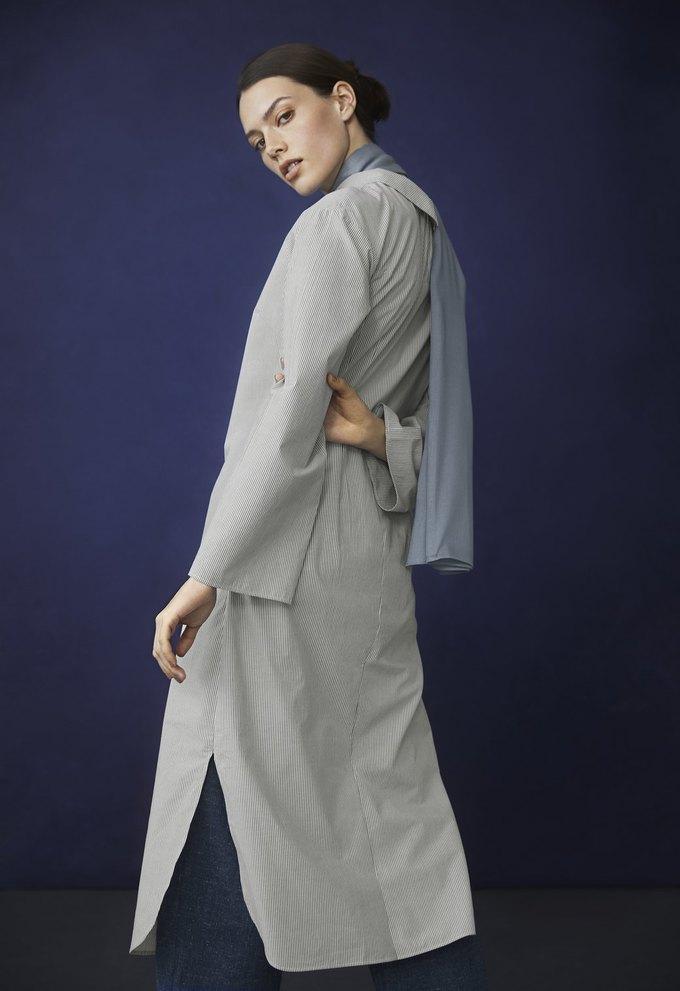 Uniqlo представили новую коллаборацию с Ханой Тадзимой. Изображение № 3.