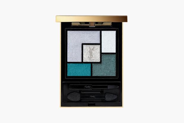 Палетка теней Couture Eye Palette Collector, $60. Изображение № 11.