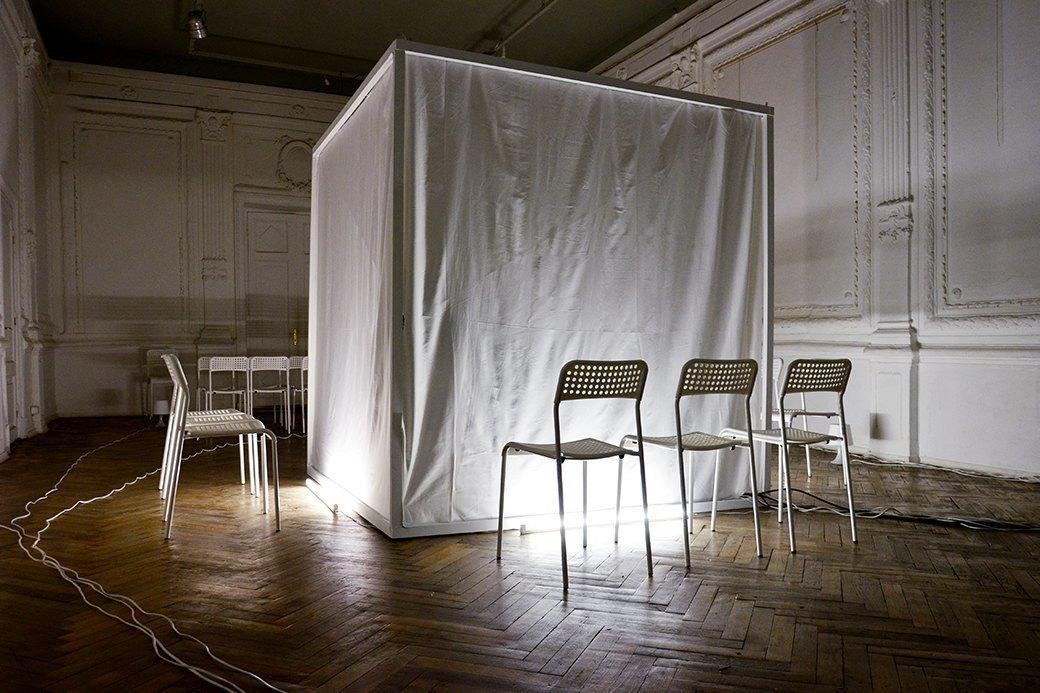 Почему нужно идти  на театральный  фестиваль NET. Изображение № 3.