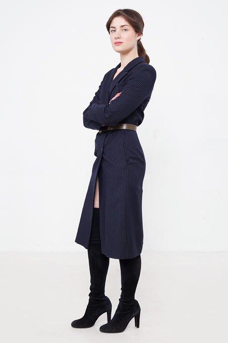 Редактор моды Harper's Bazaar Катя Табакова  о любимых нарядах. Изображение № 8.
