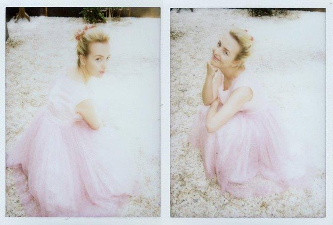 Oldich Dress опубликовали лукбук выпускных платьев. Изображение № 1.