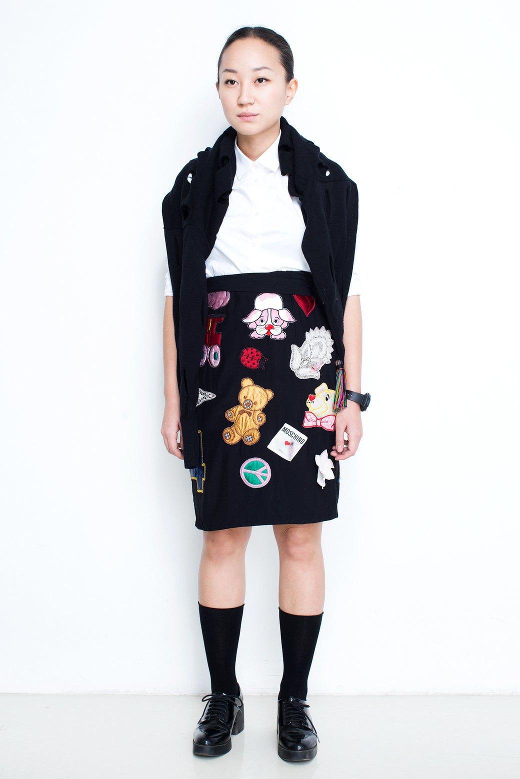 Дизайнер J.Kim Женя Ким о любимых нарядах. Изображение № 18.