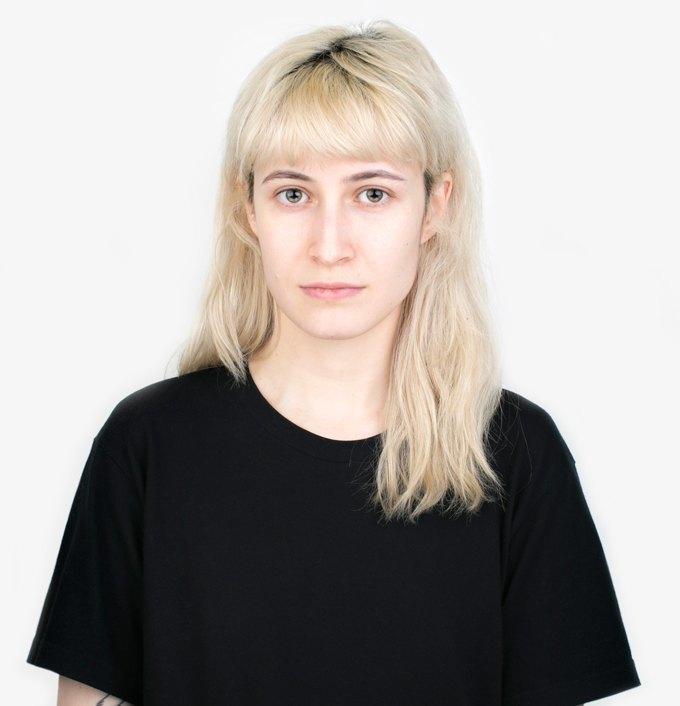 Иллюстраторка и киберактивистка Ника Водвуд о феминизме и любимой косметике. Изображение № 1.