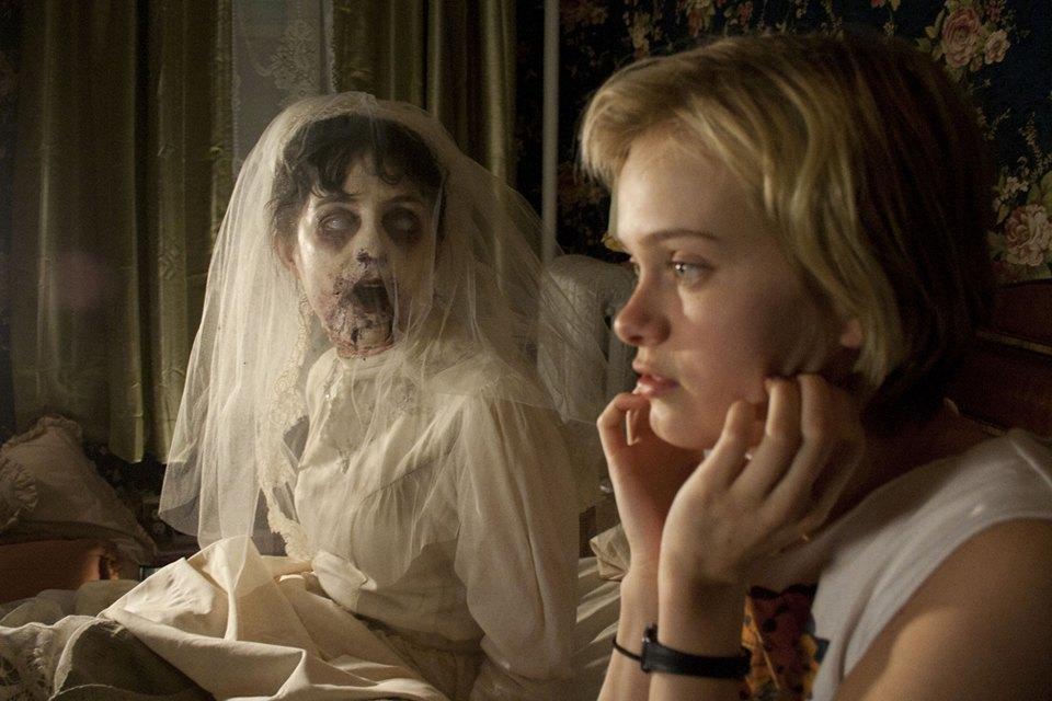 Не очень страшное кино: 10 хорроров для тех, кто легко пугается. Изображение № 11.