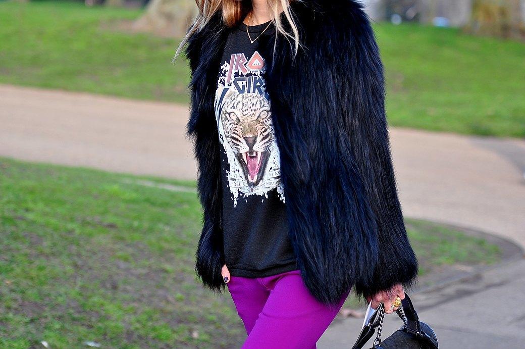 Неделя моды в Лондоне,  часть II. Изображение № 48.