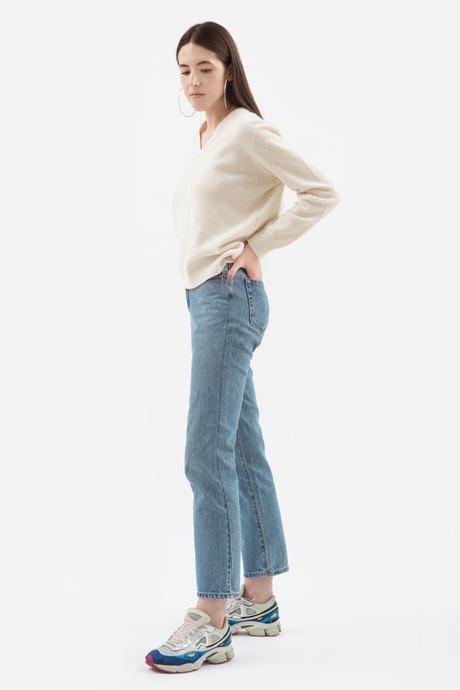 Редактор моды Numéro Соня Гома о любимых нарядах. Изображение № 8.