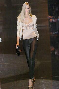 Gucci SS 2005 . Изображение № 38.