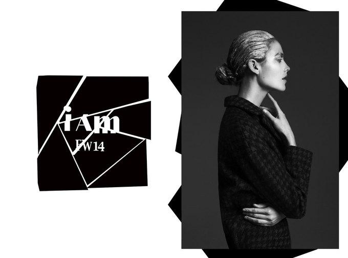 Насекомые в рекламной кампании российской марки I am. Изображение № 5.