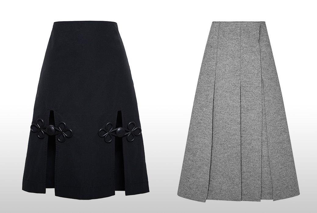Что будет модно через полгода: 8 тенденций из Парижа. Изображение № 4.
