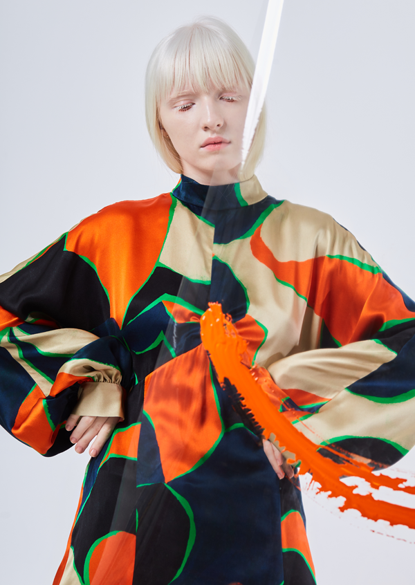«Ты — альбинос»: Модели о жизни с этой особенностью. Изображение № 15.