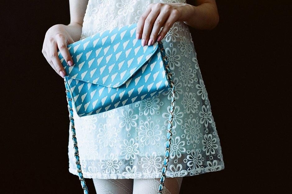 Блогер Кейли Флайт  о любимых нарядах. Изображение № 23.