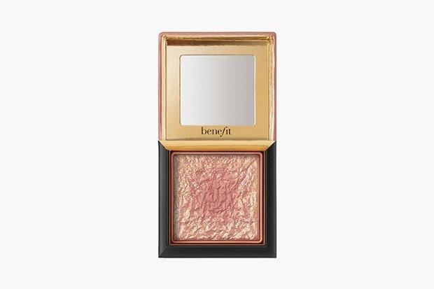 Ювелирные оттенки: 14 средств цвета золота для роскошного макияжа. Изображение № 6.