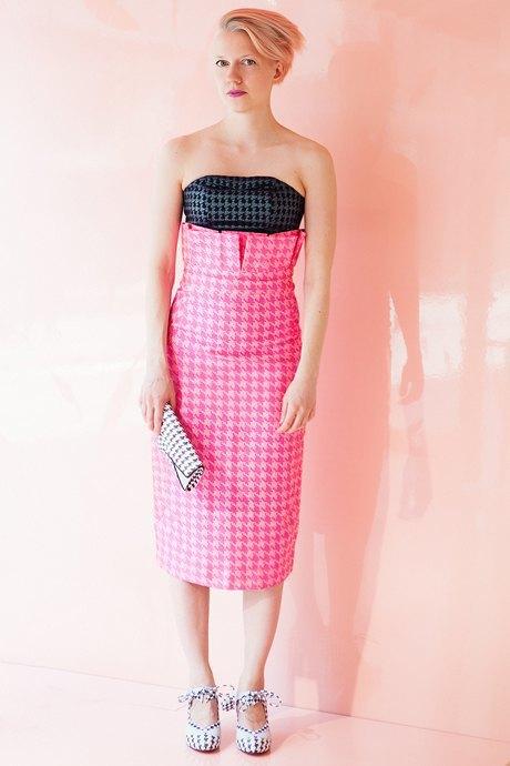 Фэшн-дизайнер Енни Алава  о любимых нарядах. Изображение № 36.