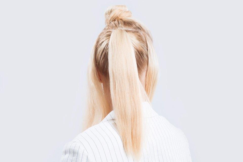 5 высоких летних причесок для длинных волос. Изображение № 15.