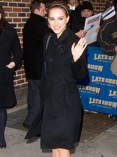 Натали Портман, актриса. Изображение № 3.
