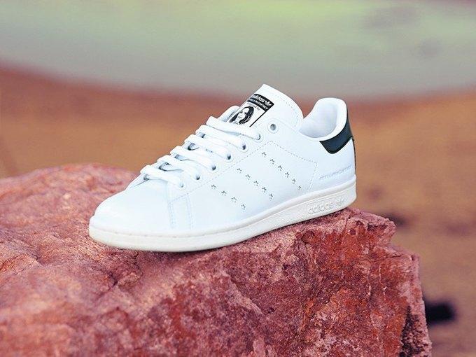 Стелла Маккартни и adidas выпустили веганские кроссовки. Изображение № 1.